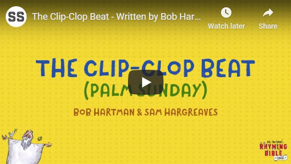 Clip Clop Beat